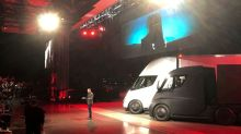 Tesla event did not blow all of Wall Street's minds into an alternate dimension