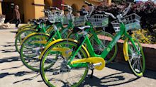 Bike-Sharing Is the Next Ride-Share   Opinion