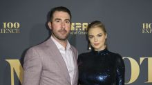 Justin Verlander opens up on relationship with Kate Upton: 'Who knows if I'm even here if it wasn't for her?'