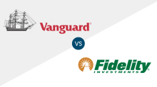 Vanguard vs. Fidelity: Which Brokerage is Best?