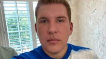 Todd Chrisley Denies Getting a Facelift After Social Media Users Question His Appearance