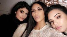 Doppelgängerinnen: Diese Schwestern machen einen auf Kardashian