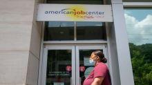 Desemprego volta a subir nos EUA antes de debate sobre novos auxílios no Congresso