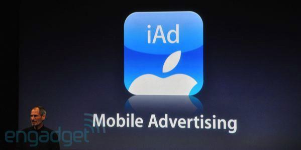 Apple bringing iAds to Europe in December, nobody rejoices
