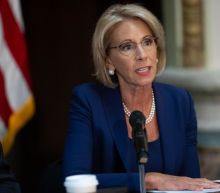 Betsy DeVos proposes new rules on US campus sexual assault reporting that 'could help shield rapists'