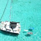Crypto-Cat? This Sleek 52-Foot Sailing Catamaran Was Just Bought With Bitcoin