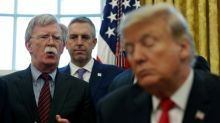 Trump will have hard time blocking potential Bolton trial testimony