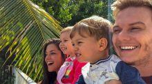 Michel Teló afirma sobre paternidade: 'A melhor coisa que eu pude ser na vida'