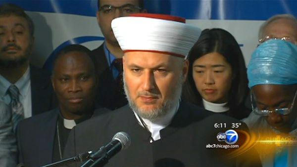 I-Team Report: Rebuke for well-known Muslim cleric