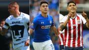 ¿Qué necesitan Pumas, Cruz Azul y Chivas para calificar a Liguilla?