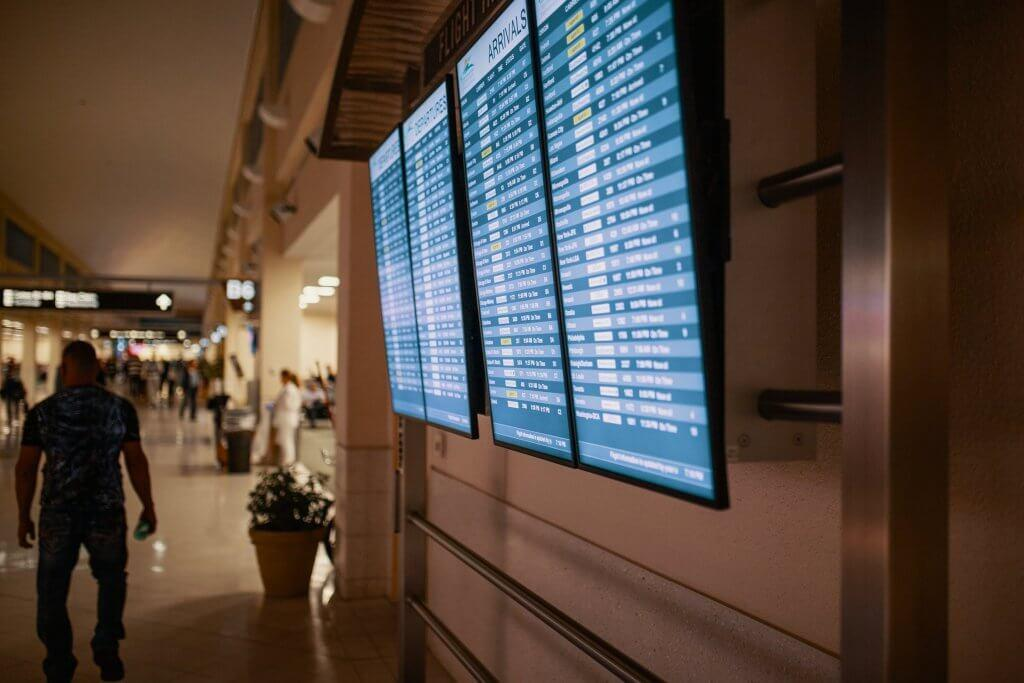 AXA drops Ethereum-based flight insurance platform