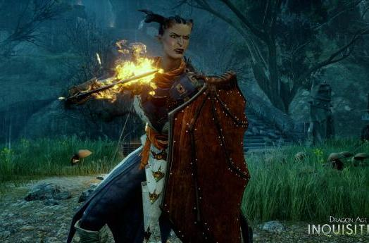 Dragon Age: Inquisition add-ons expand multiplayer, go Deluxe