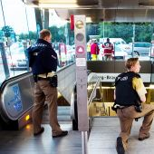 Multiple Deaths Reported after Shooting in Munich Shopping Mall