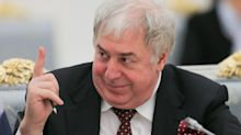 Britain urged to probe wealth of Russian family whose son had 'world's most expensive wedding'