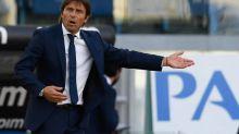Foot - ITA - Inter - Antonio Conte (Inter Milan): «Le derby est toujours très difficile»