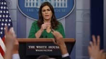 White House: All Trump harassment accusers are lying