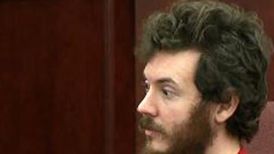 Not Guilty Plea for Alleged Colo. Shooter Holmes