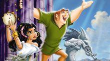 Disney fará versão com atores de 'O Corcunda de Notre Dame'
