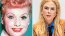 Nicole Kidman defended by Lucille Ball's daughter after backlash over casting