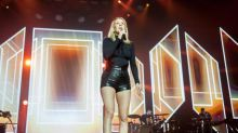 Ellie Goulding opens up about her 'lonely battle' with anxiety