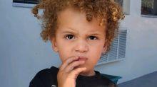El misterio rodea a niño pequeño que vagaba solo por ciudad de Florida