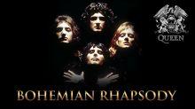 Bohemian Rhapsody : Los 25 secretos mejor guardados sobre la canción de Queen