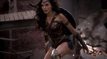 Gal Gadot on what wearing the Wonder Woman costume feels like