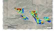 Discovery Harbour Outlines Additional Gold and Pathfinder Element Anomalies on Caldera Gold Project, Nevada