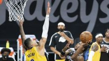 Lakers at Kings: Lakers play valiant game but can't steal win in Sac