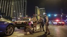 Las Vegas shooting: Woman screamed 'you're all going to die' 45 minutes before attack