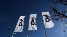 Italy unions agree health measures with CNH Industrial for restart