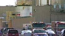 Worker killed at Chicago Heights metals plant