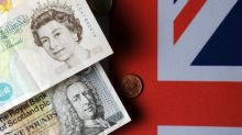 GBP/USD Price Forecast – Pound Bounces From Major Support Level