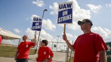 What the GM strike means for the U.S. economy