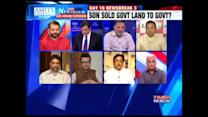 Debate: #Lalitgate: Raje in a royal mess
