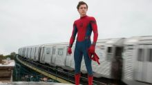 Tom Holland personally saved 'Spider-Man' deal with Marvel