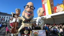 UNESCO pulls Belgian carnival from heritage list over anti-Semitism charges