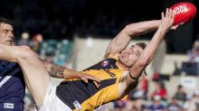 Former AFL player Shane Tuck dead