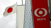 Japan's MUFG hires 180 staff in London in Europe expansion drive