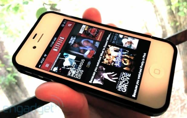 Netflix for iOS gets new post-play features for uninterrupted series-watching