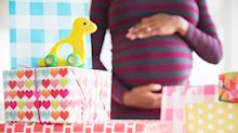 Woman cancels baby shower after people call her 'crazy' for name choice