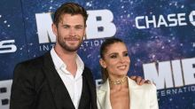 "Elsa Pataky says her marriage to Chris Hemsworth ""isn't perfect"""