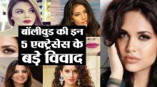 Kangana Ranaut to Sunny Leone, Top 5 controversies of 2019 involving Bollywood actresses