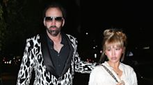 Is Nicolas Cage Getting Married Again? Actor Applies for a Marriage License with Girlfriend