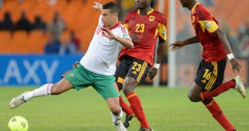 Foot - Amical - Amical : Joli succès du Maroc face au Burkina Faso