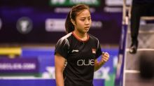 Yeo Jia Min is first Singaporean to top badminton world junior rankings
