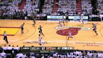 Finale - Le Heat coule les Spurs