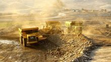 Gold Miner ETFs Glitter as Geopolitical Tensions Mount
