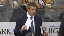 Penguins fire 3 assistants following quick playoff exit