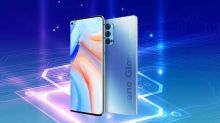Oppo Reno 4 Pro Global Variant Gets NCC Certification; New Design Confirmed
